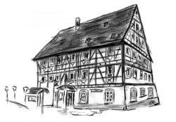 Eventkneipe im Neckartal