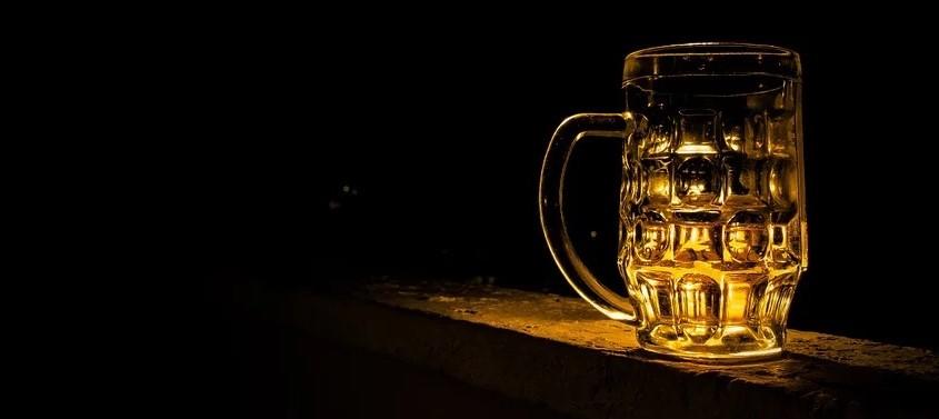 Bier Getränke Seite a